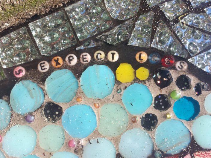 mozaïek hinkelbaan MosaicAffairs scholen bedrijfsuitje