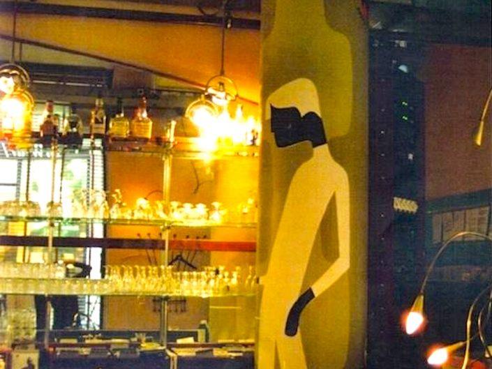 Bacardi-Martini Nederland Newscafe Groningen Mosaicaffairs