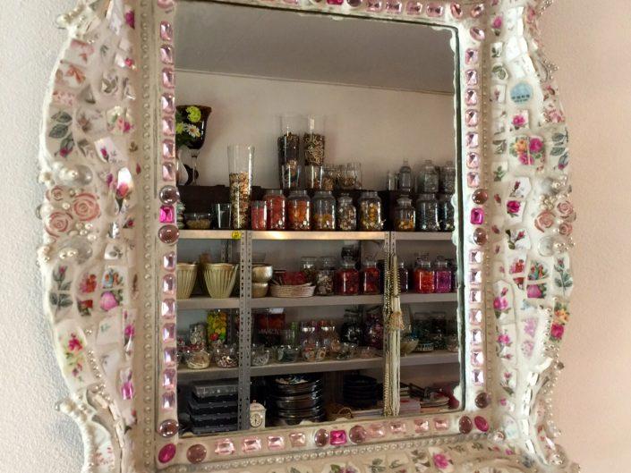 Private collection Siomara van Eer Mosaicaffairs
