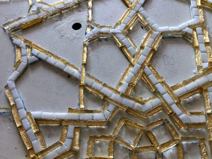 Mozaïek Licor 43 Orochata Mosaicaffairs