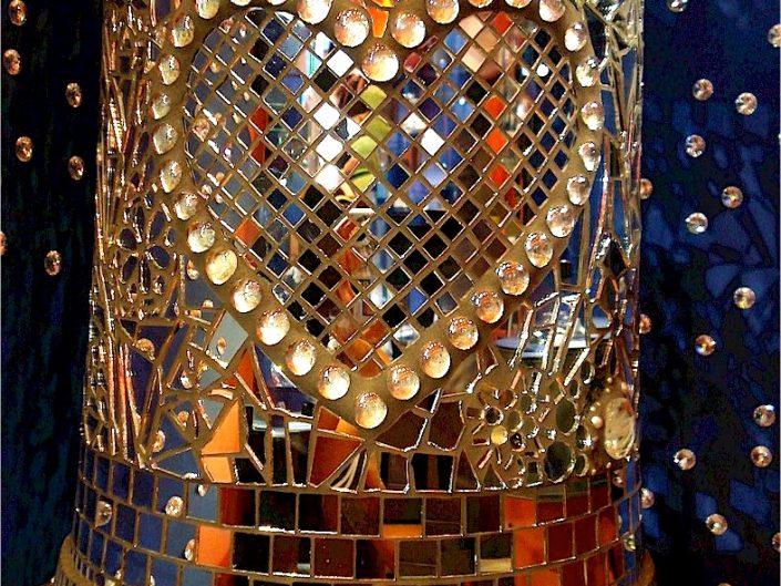 mozaïek waterkoeler mosaicaffairs mosaic water cooler