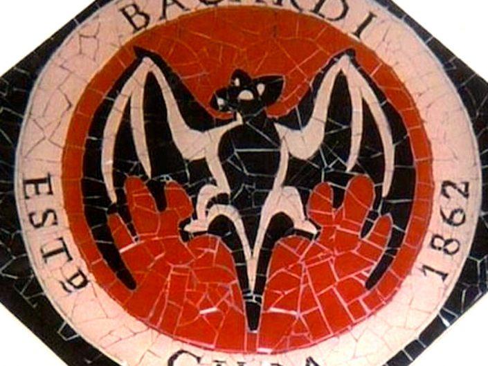 Bacardi Nederland MosaicAffairs