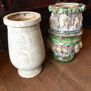 Private collection Siomara van Eer MosaicAffairs kunstzinnige vaas