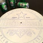 Mozaïek klokken Heineken Dubai MosaicAffairs