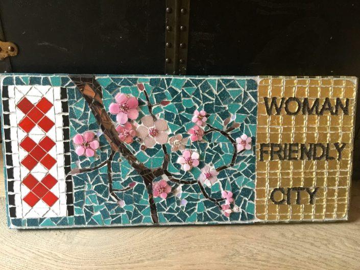 Women Friendly city Siomara van Eer MosaicAffairs
